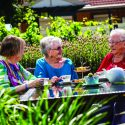 Lifeview's new community dementia cafe