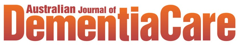Australian Journal of Dementia Care