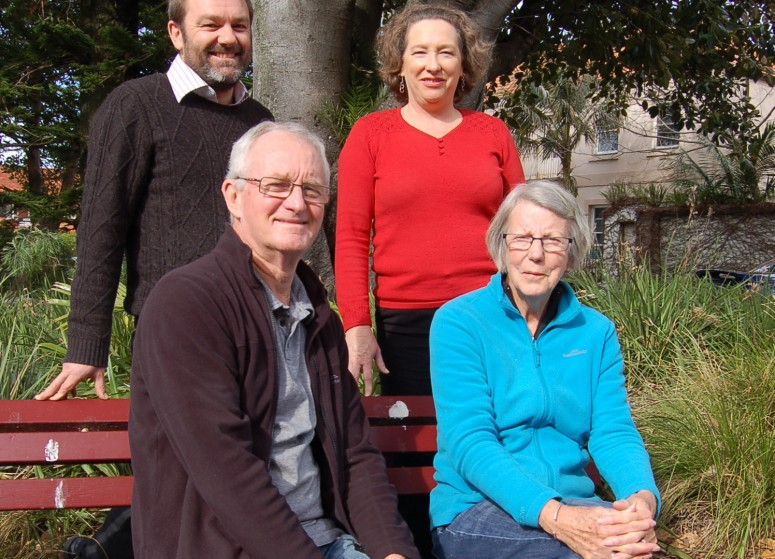 Dementia-friendly communities: Kiama project leads the way