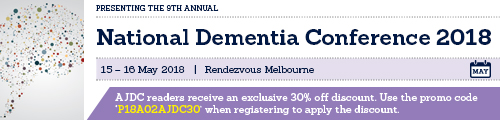 National Dementia Conference 2018