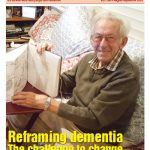 journal of dementia care australia front cover august september 2018