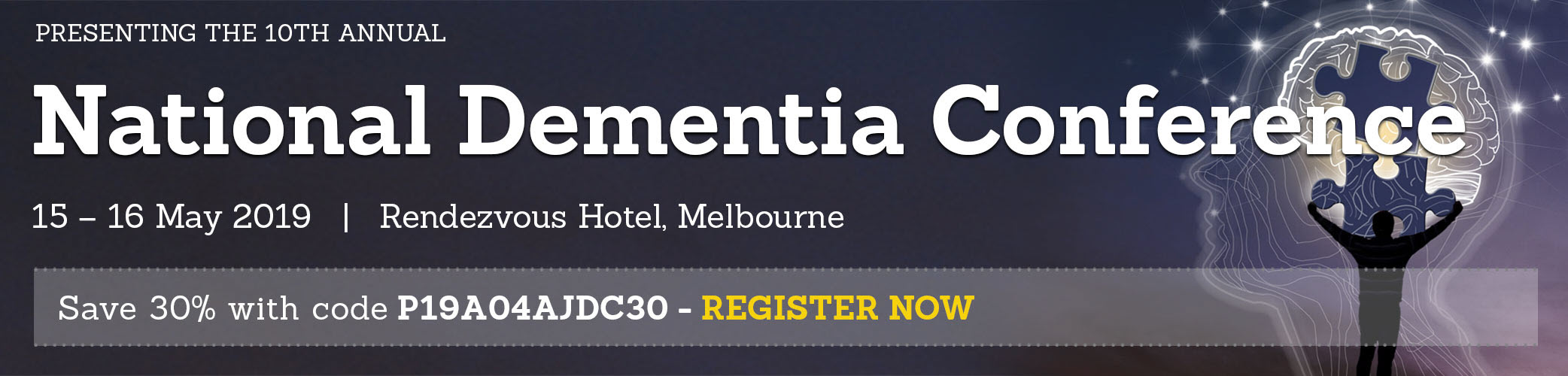 National Dementia Conference