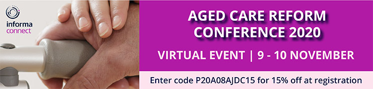 Virtual Aged Care Reform Conference 2020
