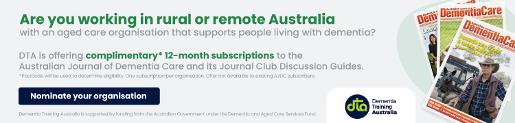AJDC rural and remote subscription offer