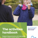 Activities for people with dementia